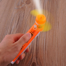 Handheld Mini Fan Mist Spray Water Hand Held No Battery 1pcs Portable for Outdoor Travel Camp Cool Beat The Heat Bottle New цена и фото