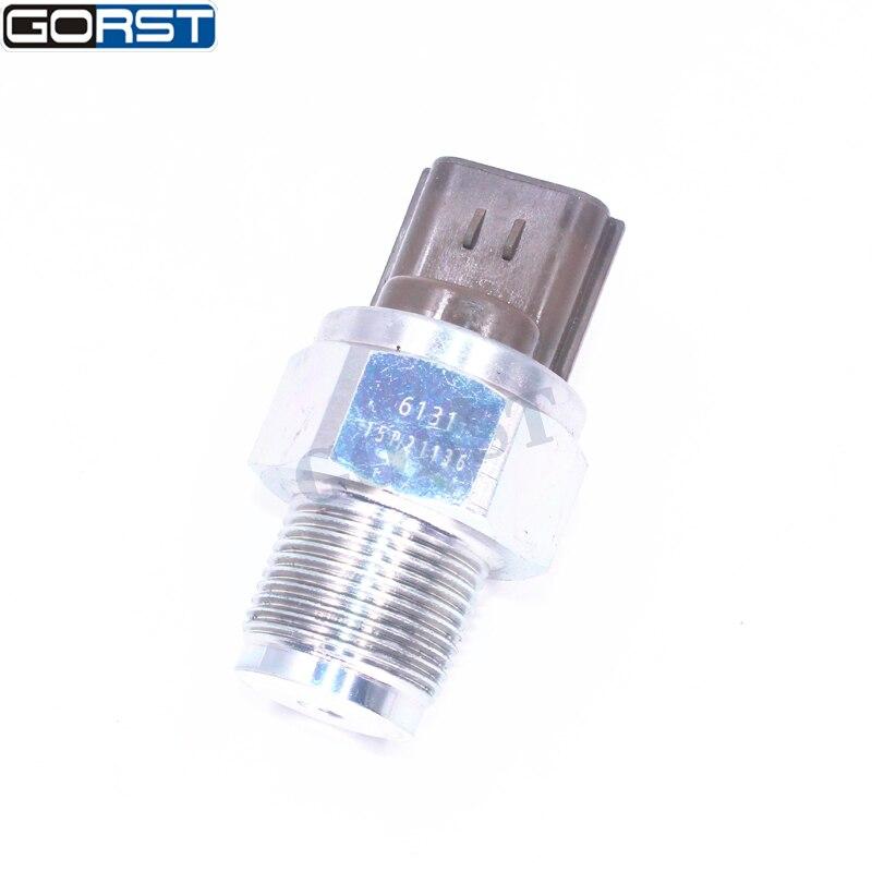 Fuel Common Rail Pressure Sensor for Nissan Pathfinder 2.5DCL 2.5 DCI  Isuzu Holden 4HK1 6HK1 499000 6131 8981197900|sensor sensor|sensor pressure|sensor nissan - title=