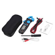 ACM81/ACM82 True RMS AC Clamp Meter 1mA Auto Range Mini Digital-Multimeter V-Alarm Current Test Diode tester mit Zurück Clip(China)