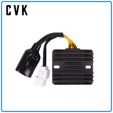 CVK Rectifier Voltage Regulator Charger For HONDA CBR1000RR CBR1000 2004 2005 2006 2007 2008 2009 2010 04-10 CBR600RR 2007-2012