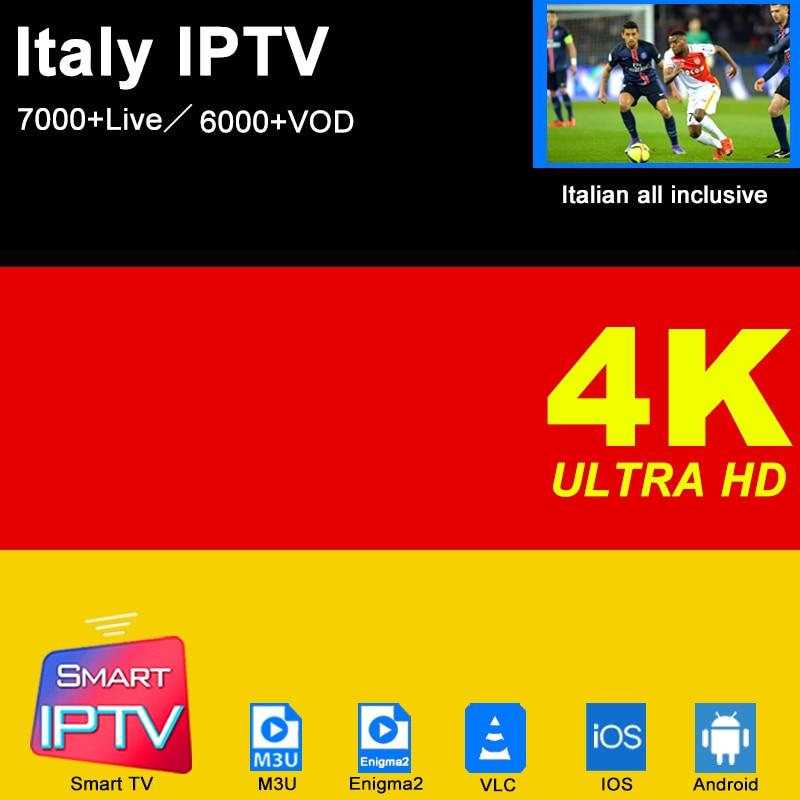 Germany Iptv Subscription M3u Abonnement Iptv Spain France Italy Portugal Europe Android LG Smart Tv Samsung MAG Box Enigma2 PC