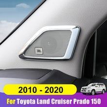 Для toyota land cruiser prado fj150 2010 2017 2018 2019 2020