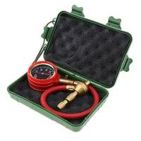 Car Tyre Pressure Gauge  Heavy Duty Rapid Deflators Tire Air Pressure Dial|Tire Accessories| |  -
