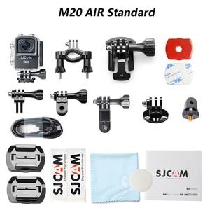 Image 5 - Original SJCAM M10/M20 Air Action กล้อง Full HD 1080P 170 องศา MINI MINI ดำน้ำ 30M กล้องกันน้ำ MINI กล้องวิดีโอกีฬา DV
