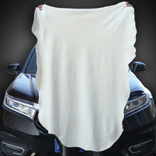 Car-Care-Cleaner Car-Washing-Towels Chamois Cleaning-Polishing-Cloth Super-Absorbent