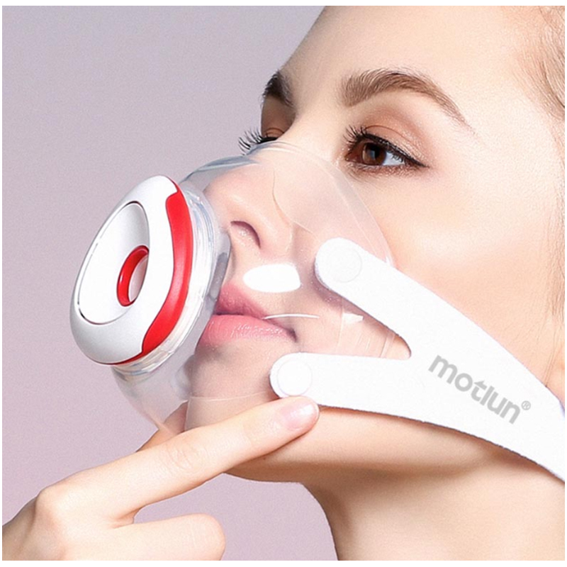 In Stock Personal Care Anti Dust Pm 2.5 Face Knit Reusable Motlun Mask Mouth