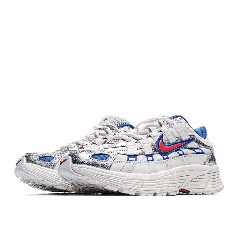 Originale Nike P-6000 retro vecchio stile di sport comode scarpe da corsa degli uomini di formato 40-45 CJ7789-162 3