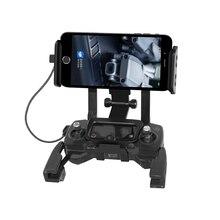 원격 컨트롤러 태블릿 홀더 브래킷 전화 마운트 전면보기 클립 DJI Mavic Air Spark Drone Mavic Pro for iPad mini
