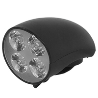 Electric Bicycle Headlight 36V 48V Scooter Lamp