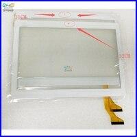 """Bilgisayar ve Ofis'ten Tablet LCD'ler ve Paneller'de Yeni 10.1 """"Tablet dokunmatik için KT107H Tablet DH 1096A1 PG FPC276 VO2 dokunmatik ekran dokunmatik panel sayısallaştırıcı Cam Sensörü DH 1096A1 PG"""