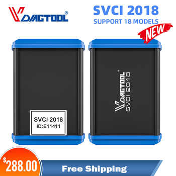 Car-Styling FVDI 2018 ABRITES Commander Scanner With 18 Software Diagnostic Tool 2015 2014 Version SVCI Key Programmer - DISCOUNT ITEM  40% OFF All Category