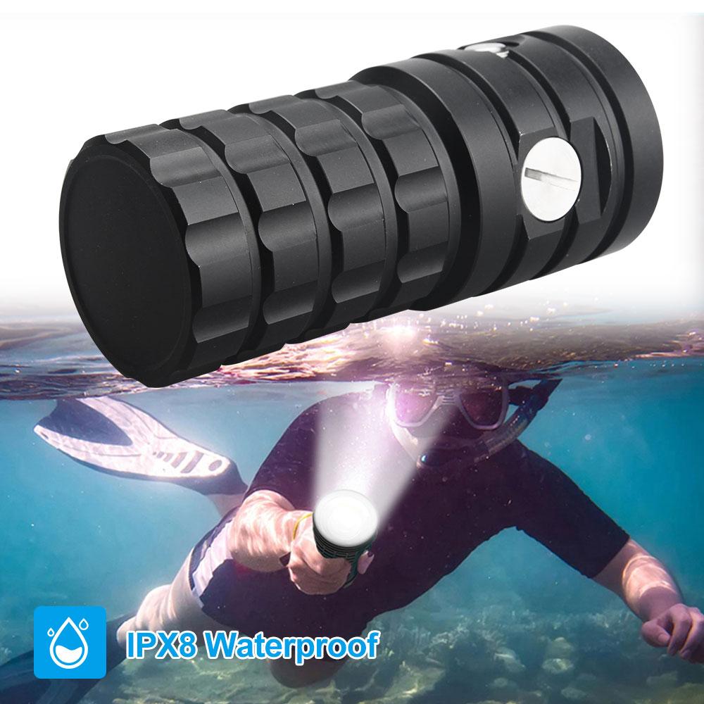 xhp50 100m ipx8 subaquatica a prova dagua 02