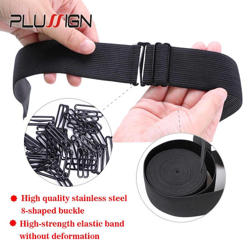 High Grip Stainless Steel Adjustable Bands