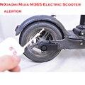 Замок для Скейтборда для Xiao mi jia M365 mi скутер охранная сигнализация сирена беспроводной пульт дистанционного управления Датчик охранного оп...