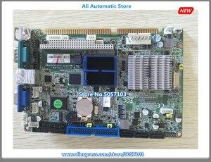 PCA-6782N промышленная контрольная карта средней длины PCA-6782N-S6A1E ISA карта VGA LVDS Промышленная материнская плата