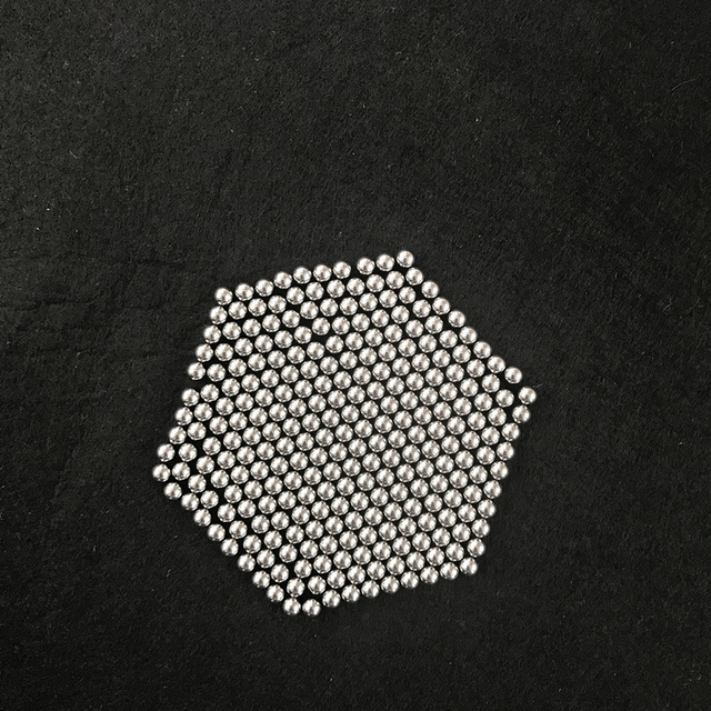 New 5mm 6mm 8mm 10mm 11mm Steel Balls Slingshot Hunting High-carbon Steel Slingshot Balls Catapult Slingshot Hitting Ammo Steel 5