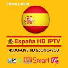 Spain IPTV Subscription Portugal France Sweden Nederland Poland Arabic Europe IPTV M3U Adult For And