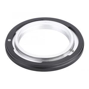 Image 2 - Metal adaptör halkası M42 FD M42 vida Canon lensi FD F 1 A 1 T60 Film kamera adaptörü makro halka