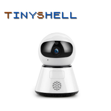 1080P YCC365 Auto Tracking Cloud IP Camera Home Security Surveillance Camera Network WiFi Camera Wireless CCTV Camera