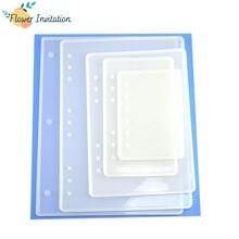 Набор форм для поделок 5 шт силиконовые формы рукоделия силиконовая