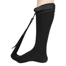 Compression Stockings Night Deep Drawing Socks Foot Support