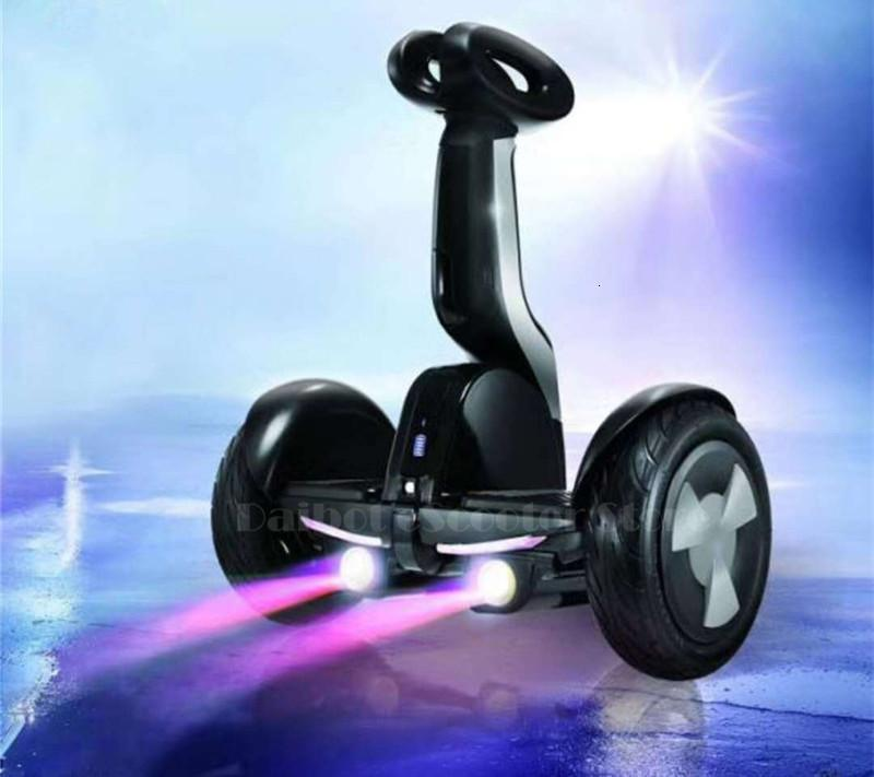 Daibot Kids Electric Scooter 2 Wheel Self Balancing Scooters With APPBluetooth Speaker 10Inch 36V 400W2 Adults Mini Hoverboard (31)