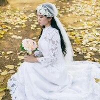 TOPQUEEN VS17 Womens Bridal Wedding Garland Tulle Veil Seaside Holiday Artificial Flowers Crown short Vine Ribbon veil