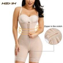 Fajas Colombianas Reductora Butt Lifter Tummy Controle Body Shaper Taille Trainer Corset Shapewear Bodysuit Afslanken Ondergoed