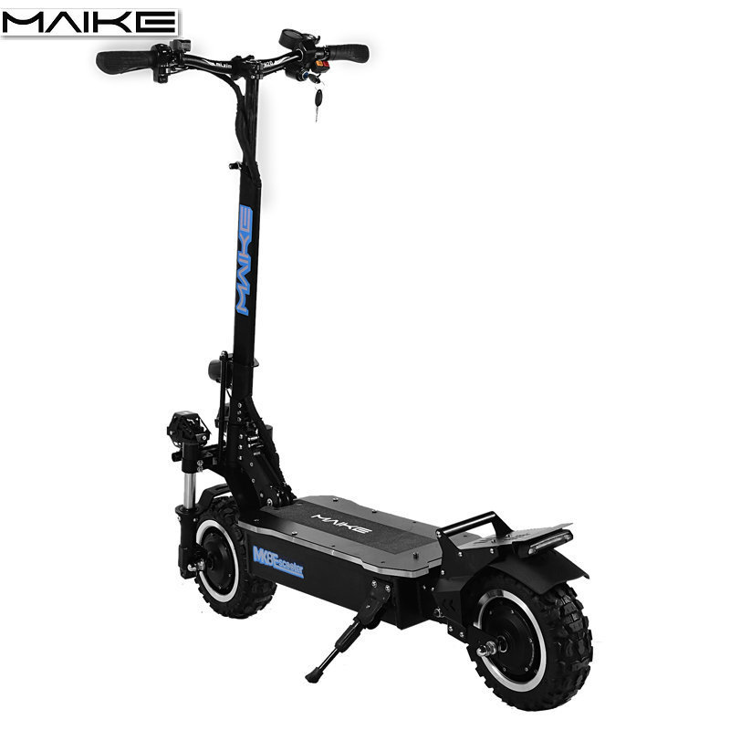 MK8 EU and US warehouse maike mk8 11inch <font><b>3200w</b></font> electric <font><b>scooter</b></font> with free shipping image