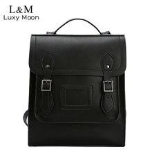 Female Backpacks Women Bag Packs Retro P