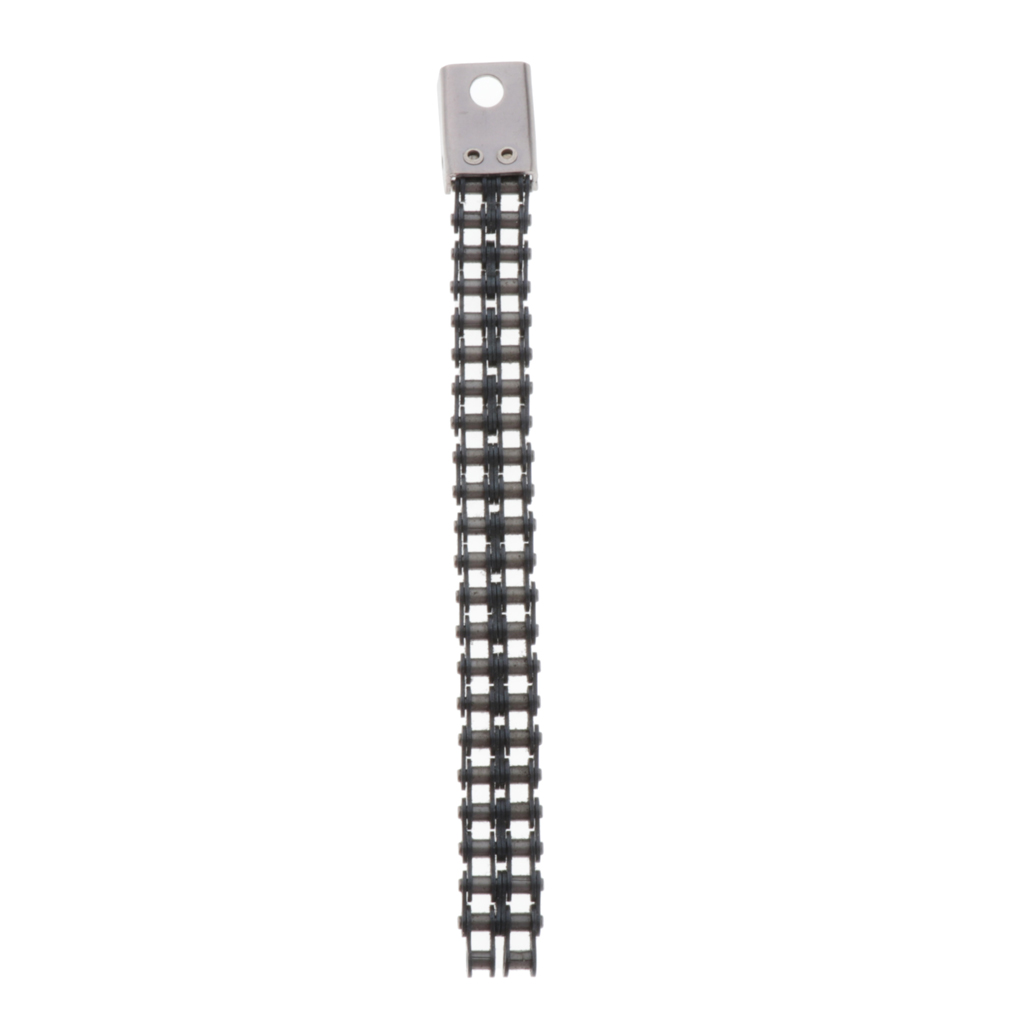 Drum Pedal Dual Chain Beater Connecting Chain Drum Parts Durable Steel