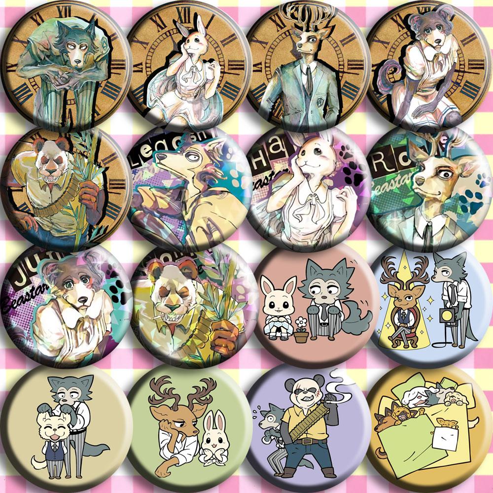 "Anime Vampire Knight badge Pin button 5.8CM 2.3/"" A"