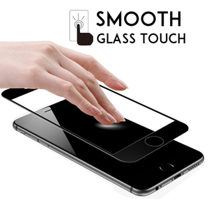 Image 5 - 3 in 1 Camera + Back + Screen Tempered Glass For iPhone SE 2 2020 Screen Protector Glass On iPhone SE 2020 protective Glass