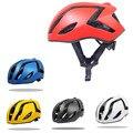 Брендовый шлем для дорожного велосипеда, красный велосипедный шлем, велосипедная Мужская Спортивная Кепка Aero Tld Foxe Wilier Evade Prevail Radare Размер M 54...