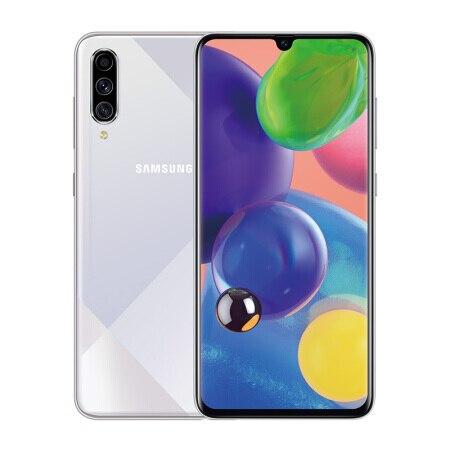 Samsung Galaxy A70S A7070 8GB 128GB Mobile Phone 64MP Triple Camera 6.7