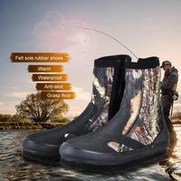 GloryStar Diving Boots Anti skid Wear resisting Cutting resisting Upstream Shoes for Fishing Water Sports Shoes