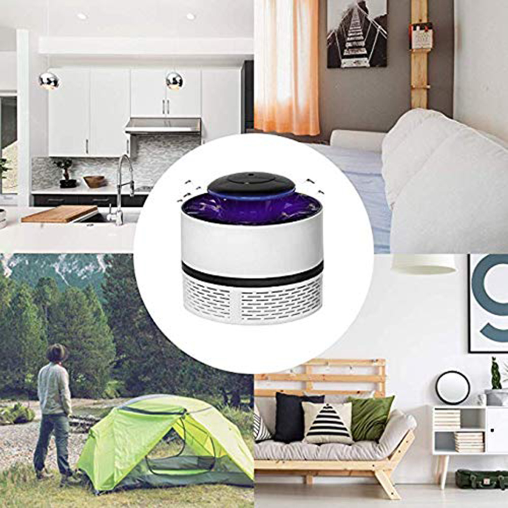 Round USB Mosquito Killer Lamp Other CoolTech Gadgets free shipping |Activity trackers, Wireless headphones
