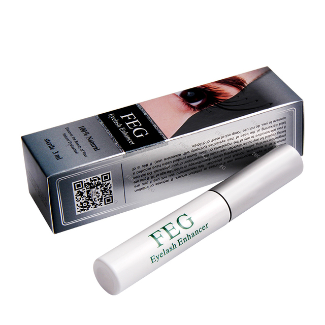 FEG Eyebrows Eyelash Enhancer Feg Original Rising Eyebrow Growth Serum Long Thicker Cosmetics Set crescer sobrancelha crece ceja 2
