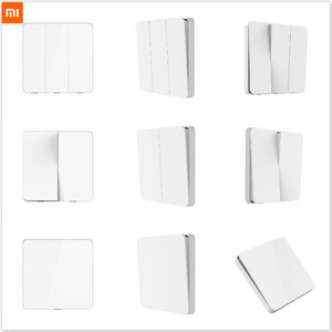 Xiaomi Mi Home Switch Controll