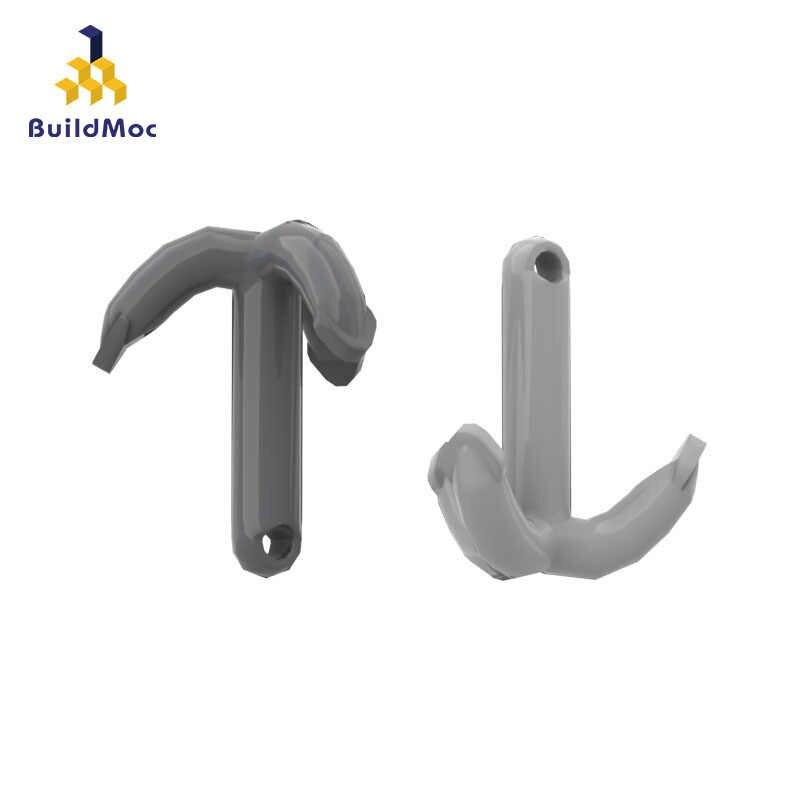 BuildMOC 30192 ldd30192 tuğla teknik geçiş yakalamak yapı taşları parçaları DIY eğitici Tech oyuncaklar