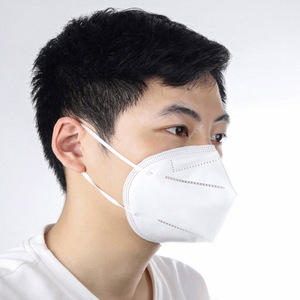 Image 3 - New Items Men Women Adjustable Anti PM 2.5 Dustproof Windproof Protective Mouth Face Mask Outdoor Working Safety Respirator Mask