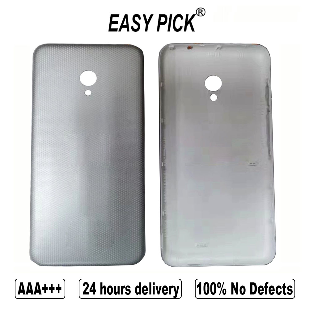 For Vodafone Smart Turbo 7 VFD-500 VFD- 501 Battery Back Cover Replacement Protective Back Cover