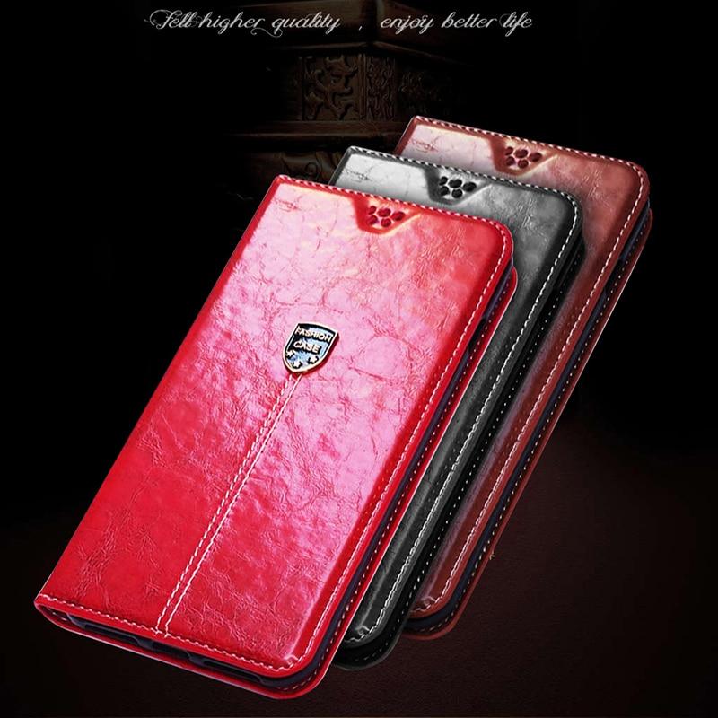Чехол-бумажник для Alcatel 1 1C 5003D 1s 5024D 1X 5008Y 2019G 3 5053 3L 5039D Avalon V Onyx 7 2019, кожаный чехол-книжка для телефона
