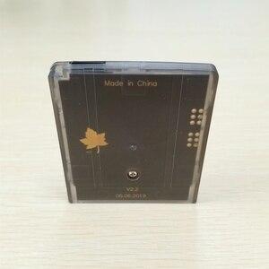 Image 2 - Cartucho de juego para consola de juegos GBC, versión China 700 en 1, tarjeta de juego Remix EDGB para GB