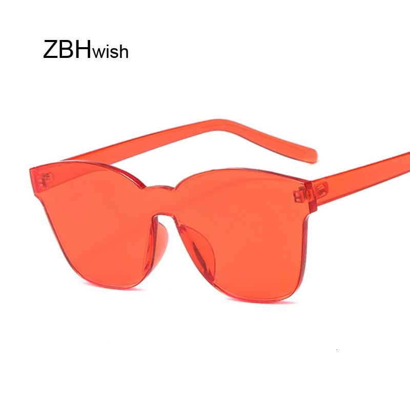 Vintage Red Big Square Sunglasses Women Oversized Luxury Brand Fashion Sun Glasses Female Lady Shades UV400