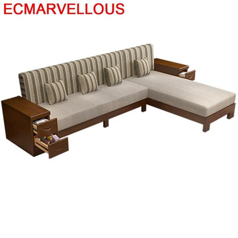 Takimi Meuble Maison Kanepe Armut Koltuk Sillon Recliner Para Wood Retro Set Living Room Furniture Mueble De Sala Mobilya Sofa