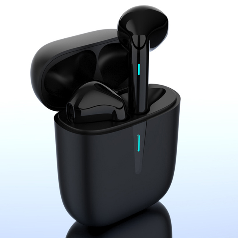 Беспроводной Bluetooth гарнитура 5,0 отпечатков пальцев Сенсорный экран стерео наушники вкладыши Наушники вкладыши TWS с всплывающем окне переименована спортивные Водонепроницаемый гарнитура|Наушники и гарнитуры|   | АлиЭкспресс