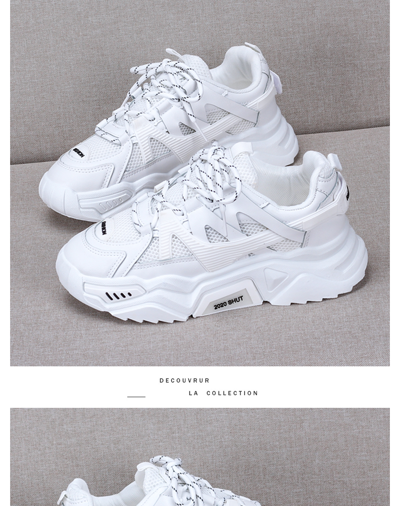 Woman Trainers Sneakers
