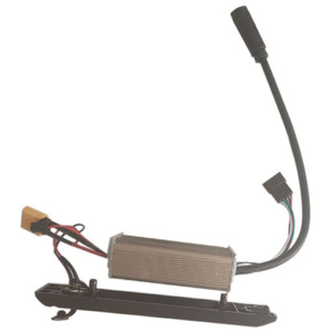 Контроллер для частей электрического скутера Kugoo S1