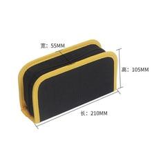 цены Multi-Function Tool kit Electrician Tote Bag Hardware Repair Kit Portable Hard Board Small Tool Kit
